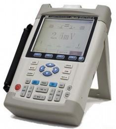ОМЦ-200 - осциллограф-мультиметр (скопметр) цифровой АКИП (ОМЦ200)