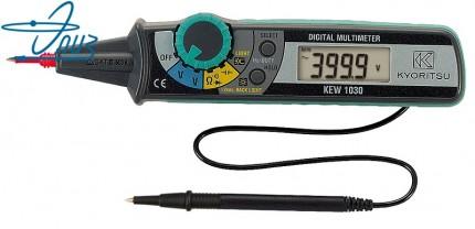 KEW 1030 - мультиметр цифровой, пробник-тестер