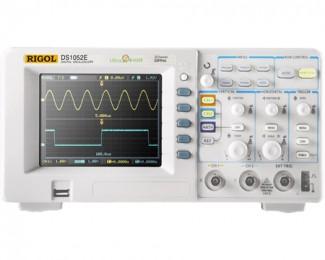 DS1052E - Осциллограф  цифровой с длинной памятью Rigol
