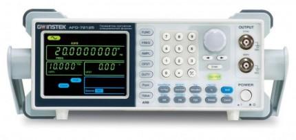 AFG-72012 - генератор сигналов произвольной формы GW Instek (AFG72012)