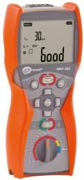 MRP-201 - измеритель напряжения прикосновения и параметров УЗО Sonel (MRP201)