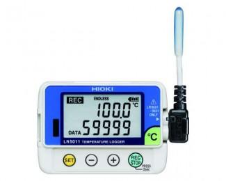 HIOKI LR5011 - регистратор температуры (HIOKI LR 5011)