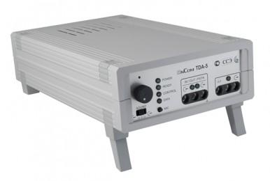 AnCom TDA-5/33100 - анализатор телефонных каналов (An Com TDA5)