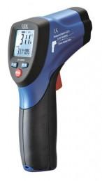 DT-8863 - пирометр, инфракрасный измеритель температуры CEM (DT8863)