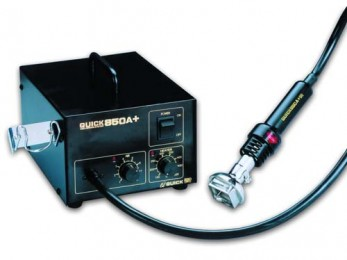 Quick-850A+ ESD