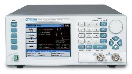 PM8571A-1 - генератор импульсов Tabor + опция увеличения памяти до 2 Мб