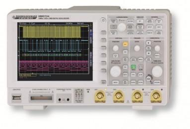 R&S HMO722 - цифровой осциллограф (R&S HMO 722)