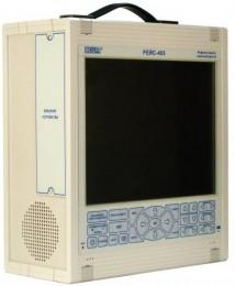 Рейс-405 - компьютерный рефлектометр