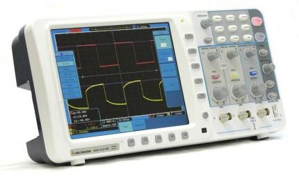 ADS-2221MV - цифровой осциллограф Актаком (ADS2221 MV)