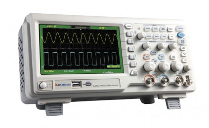 ADS-2102 - цифровой осциллограф Актаком