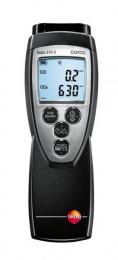 testo 315-3 c Bluetooth (0632 3154) - прибор для измерения концентраций CO/CO2 в окружающей среде