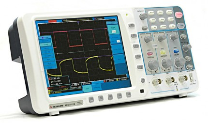 ADS-2071M - цифровой осциллограф Актаком
