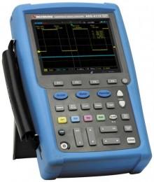 ADS-4132D - цифровой осциллограф-мультиметр (скопметр) Актаком