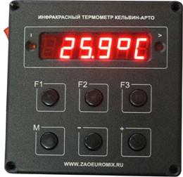 Кельвин АРТО 350Ц/10 (А32)