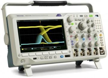 MDO3014 - цифровой осциллограф с анализатором спектра Tektronix