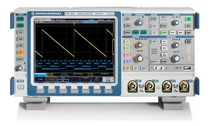 R&S RTM2032 - цифровой осциллограф (R&S RTM 2032)