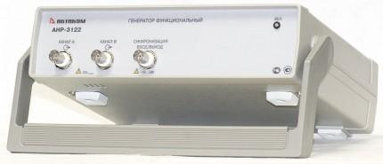 АНР-3122 - функциональный генератор сигналов специальной формы - приставка к ПК Актаком (AHP-3122)