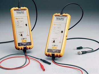 TT-SI 9001 - дифференциальный пробник