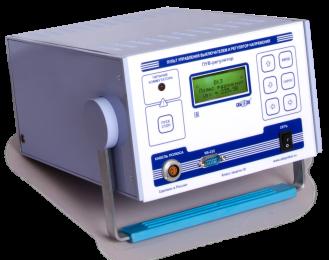 ПУВ-регулятор - прибор для испытания выключателей при пониженном напряжении в сложных циклах и простых операциях