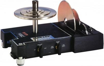 RK - Пневматический грузопоршневой калибратор давления