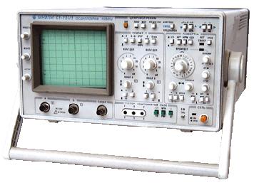 С1-157 - осциллограф аналоговый (С1 157, C1-157, C1 157)