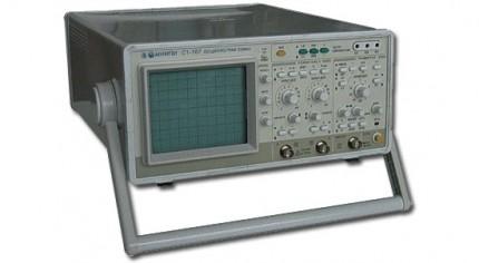 С1-167 - осциллограф аналоговый (С1 167, C1-167, C1 167)