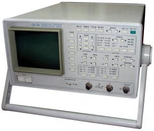 С8-36 - осциллограф цифровой запоминающий (С8 36, C8-36, C8 36)