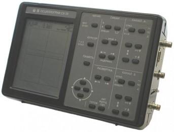 С8-39 - осциллограф цифровой запоминающий (С8 39, C8-39, C8 39)