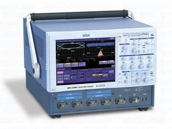 SDA 18000 - анализатор сигналов последовательной передачи данных LeCroy (SDA18000)