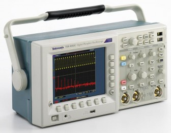 TDS3054C - осциллограф цифровой запоминающий Tektronix (TDS 3054 C)