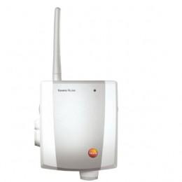 Testo Saveris V2.0 Среда передачи радиосигнала - Маршрутизатор