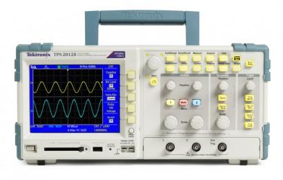 TPS2012B - осциллограф цифровой запоминающий Tektronix (TPS 2012 B)