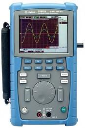 U1604A - осциллограф-мультиметр (скопметр) цифровой Agilent (U 1604A)