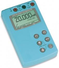 UPS-III - унифицированный калибратор электрических сигналов Druck (UPSIII)