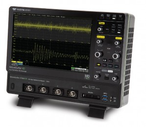 WaveSurfer 4104HDR - Осциллограф