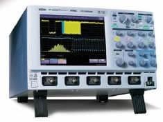 WR 6100A - цифровой запоминающий осциллограф LeCroy