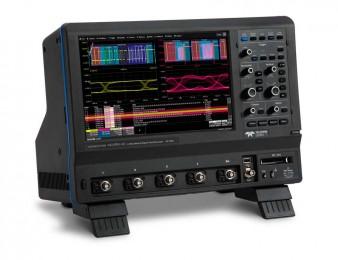 WaveRunner 8054R - цифровой осциллограф  LeCroy