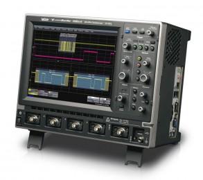WS 44MXs - цифровой запоминающий осциллограф LeCroy