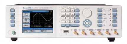 WX2182C - Генератор сигналов произвольной формы