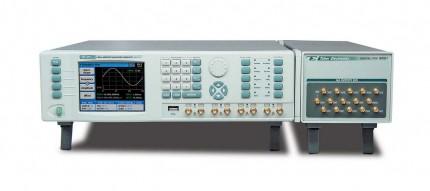 WX2184C - Генератор сигналов произвольной формы