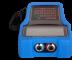 Вид спереди Портативного ультразвукового расходомера StreamluxSLS-720P от ООО Элиз